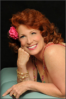 Pamela Rose is a San Francisco jazz and blues vocalist who has thrilled audiences locally and internationally with her swinging, soulful style. - PamelaRose2
